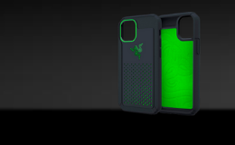 Gaming phone cases