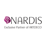 NARDIS EXCLUSIVE PARTNER OF ARTDECO  COSMETICS